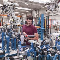 Industries mecaniques