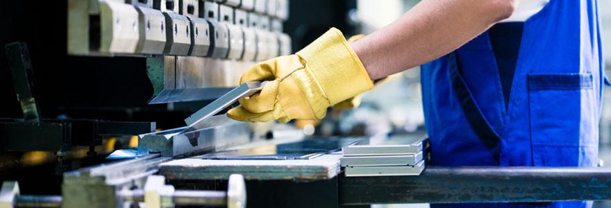 Fabricant de machines industrielles
