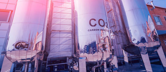 Carbone secteur industriel