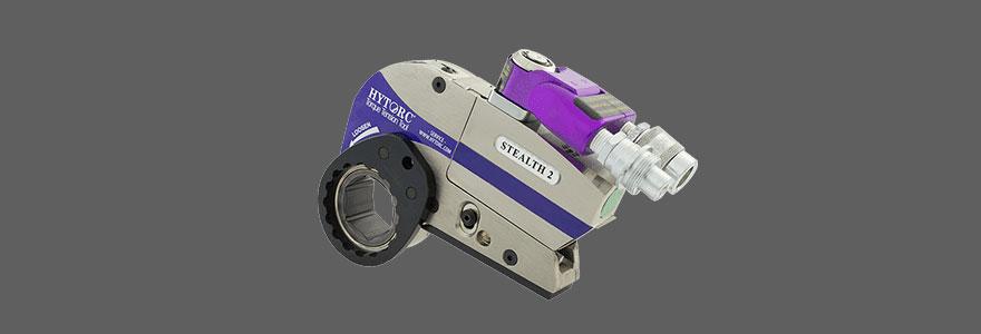 clé hydraulique