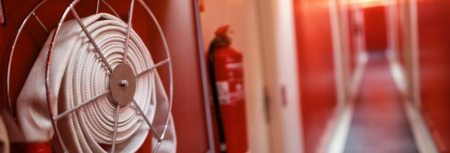 sécurité incendie